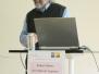 Robert Maier: Vortrag